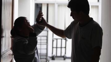 Tengo mi conciencia tranquila, expresa Andrés Manuel sobre inseguridad y violencia contra las mujeres