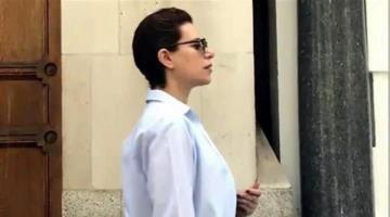 Karime Macías se ampara para evitar su detención en México