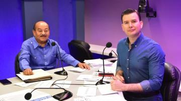 Arturo Núñez tiene pensado regresar a Tabasco: Agustín Silva