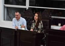 Desconoce JUCOPO acuerdo para remover a Agustín Silva de la coordinación del PRD