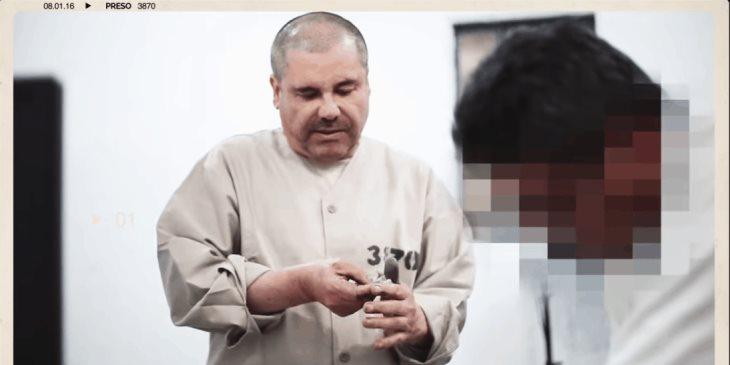 Se difunden videos inéditos sobre la tercera captura de El Chapo