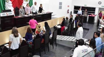 Lamentan en Congreso de Tabasco feminicidio de Fátima