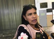 Reconoce Lydia Izquierdo consenso a su favor para ser la próxima coordinadora de la bancada del PRD-Tabasco