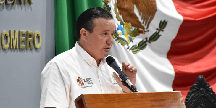 Pide PRI en Congreso dar a conocer a ex funcionarios Nuñistas investigados por la Función Pública