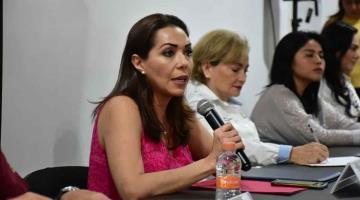 Plantea Gerald Herrera que titular de SEDEC deje el cargo mientras se investiga presunta corrupción