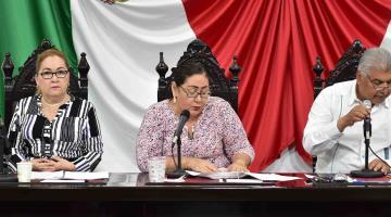 Presenta gobernador iniciativa para concretar el traslado de los juzgados laborales al Poder Judicial