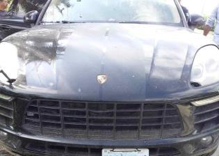 Localizan auto abandonado; había sido robado con violencia en Cárdenas