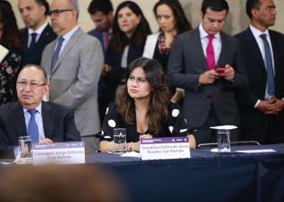 Veracruz, el estado número uno a nivel nacional en feminicidios, señala senadora Indira Rosales
