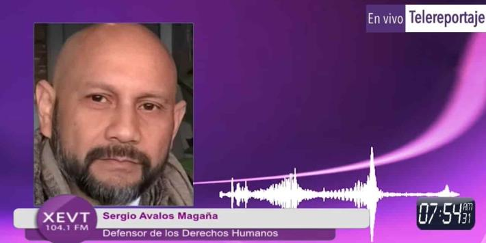 Sergio Arturo Ávalos | 18 febrero 2020