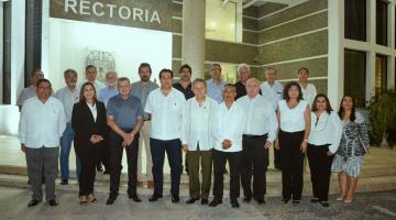 Integran Comité 2020-2022 de la Fundación UJAT