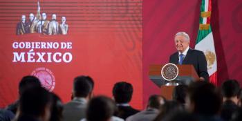 Revela el Presidente que empresarios de EU prometieron invertir en México
