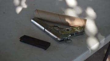 Detienen a 5 hombres que dispararon armas en malecón de Tenosique
