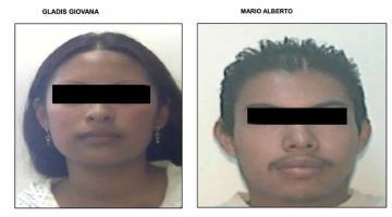 Detienen a presuntos responsables del asesinato de Fátima