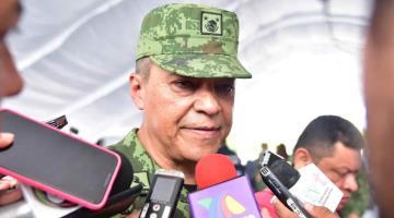 Por un mes, 30 Zona Militar ayudará al combate del dengue en Paraíso y Comalcalco