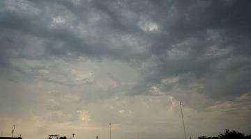Mañana viernes entra frente frío 40 a Tabasco; traerá lluvias de moderadas a fuertes