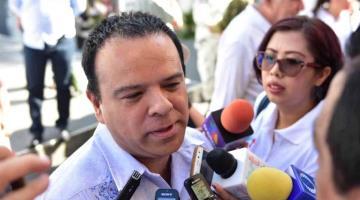 Llama secretario de Gobierno a esperar a que la SCJN se pronuncie sobre la Ley ISSET