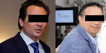 Detienen a Omar Olvera, abogado cercano a Emilio Lozoya, por presunto lavado de dinero