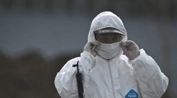 Llega a 2 mil 118 la cifra de muertos por coronavirus en China; hay 74 mil 576 contagiados