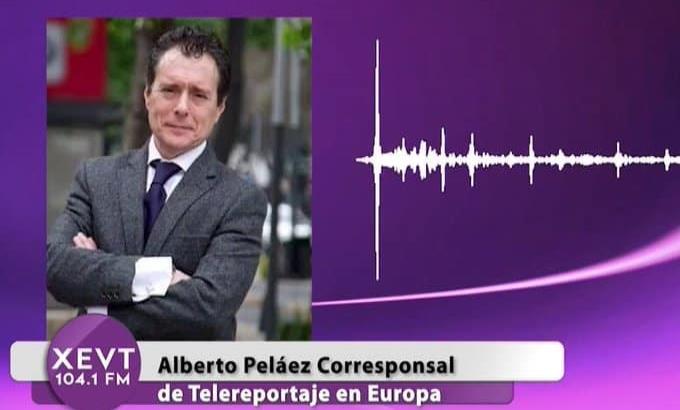 [Video-Entrevista con Emmanuel Sibilla]- Alberto Peláez