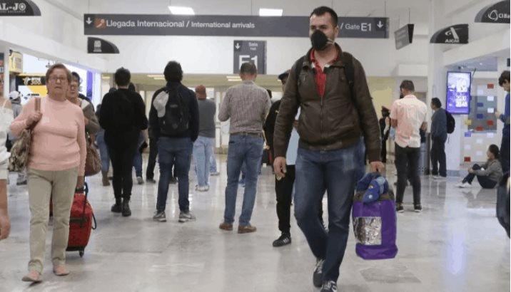 Secretaría de Salud investiga un caso sospechoso de Covid-19 en la CDMX