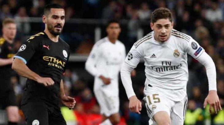 Caen el Real Madrid y la Juventus en Octavos de Champions
