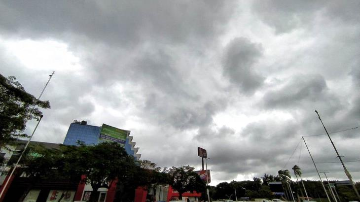 Prevalecerán lluvias este jueves de hasta 75 milímetros en Tabasco