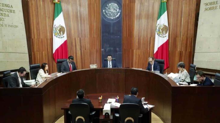 Valida el TEPJF a Ramírez Cuéllar como presidente nacional interino de MORENA