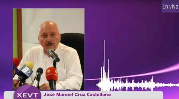 [Video-Entrevista con Emmanuel Sibilla] José Manuel Cruz Castellanos