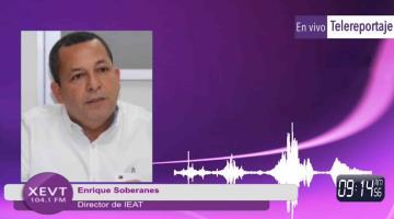 [Video-Entrevista con Emmanuel Sibilla]-Enrique Soberanes Rivera