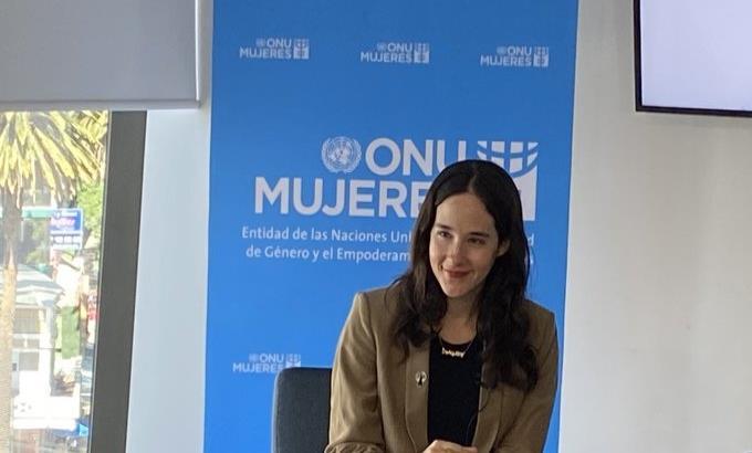Ximena Sariñana es nombrada Embajadora de Buena Voluntad por la ONU