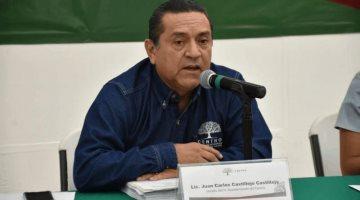Juan Carlos Castillejos   05 marzo 2020
