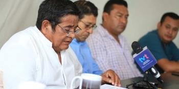 Comalcalco y Paraíso promueven a sus municipios en Reporte de la Noche