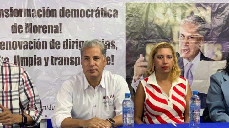 Ventila Alejandro Rojas que el gobernador de Tamaulipas pedirá licencia para huir, porque lo están investigando