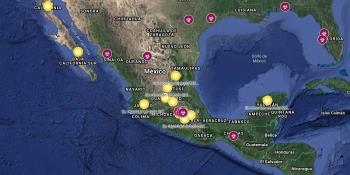 Frozen II mañana en Villahermosa, aquí todos los detalles