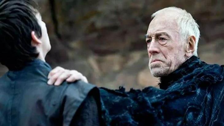 Muere Max Von Sydow a los 90 años; deja huella en el cine y la televisión
