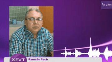 Ramses Pech   09 marzo 2020