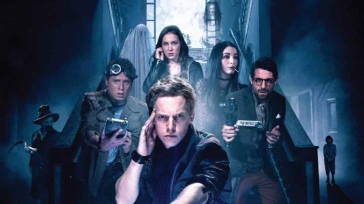 La nueva productora de películas TNT, estrenará la cinta Deadtectives grabada en Tabasco