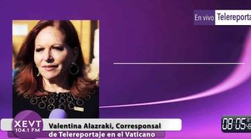 [Video-Entrevista con Emmanuel Sibilla]-Valentina Alazraki