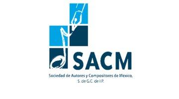 Suspende actividades la Sociedad de Autores y Compositores de México