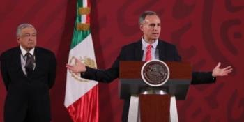 """Cae """"El Chiquilín"""", presunto jefe de plaza del CJNG en Veracruz"""