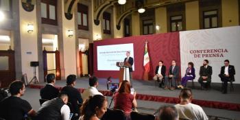 Empresas extenderán 3 meses las contrataciones para trabajar en Dos Bocas: Adán Augusto López