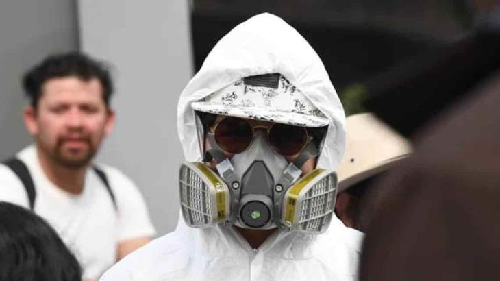 Desmiente Salud primer muerte en México por coronavirus