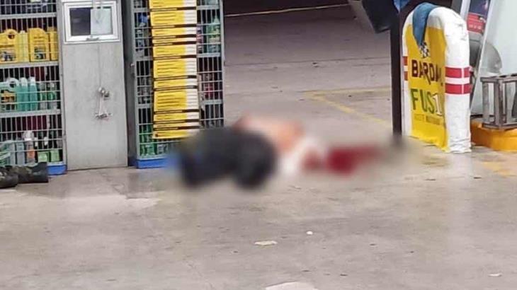 Hieren a balazos a vigilante en carretera a Nacajuca