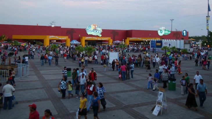 Trabaja Comité en cancelación formal de patrocinios y exposiciones que participarían en la feria Tabasco 2020