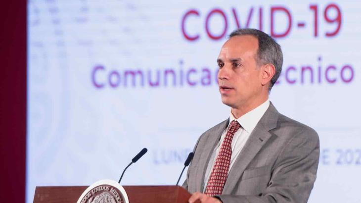 El COVID 19 duraría 3 meses en México, advierte el sector salud