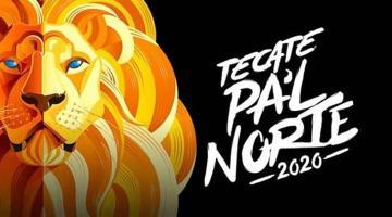 Festival Pal Norte tiene nueva fecha, será en septiembre
