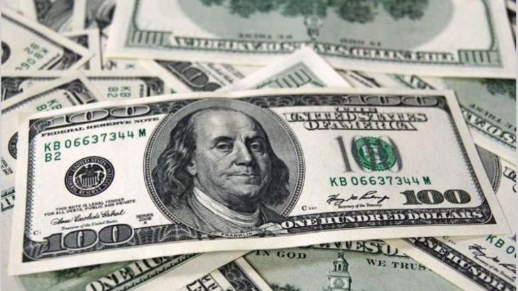 Se coloca el dólar en 24.12 pesos, nuevo máximo histórico