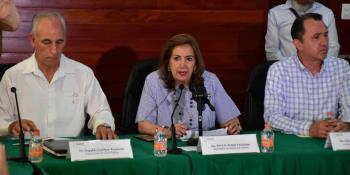 Suspende Adán Augusto giras por municipios como medida preventiva ante el Coronavirus