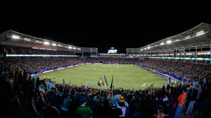 Posponen reinicio de la MLS por 8 semanas más