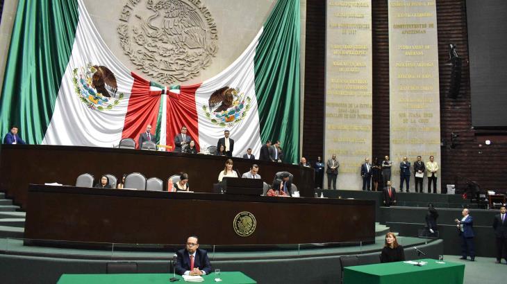 Aprueban diputados federales juicio político contra Rosario Robles; se turna al Senado